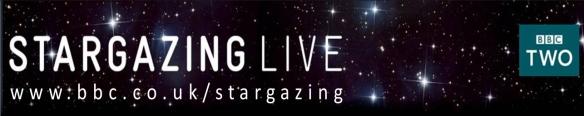 Stargazing LIVE