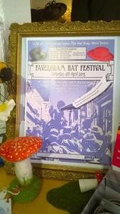 Hat Shop poster